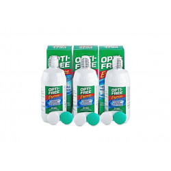 Opti-Free Express 3x355 ml