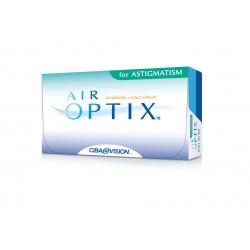 Air Optix for Astigmatism...