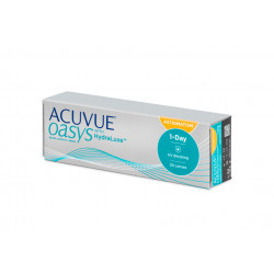 ACUVUE OASYS 1-Day with...