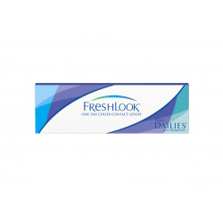 FreshLook ONE-DAY Color (10...