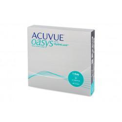 1-Day Acuvue Oasys (90 čoček)