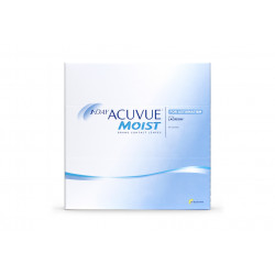 1-Day Acuvue Moist for...
