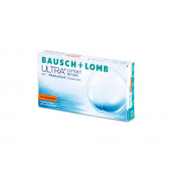Bausch + Lomb ULTRA for...