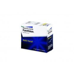 PureVision Multifiocal (6...