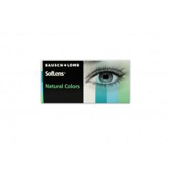 SofLens Natural Colors (2...